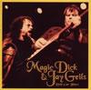 マジック・ディック&J.ガイルス / リトル・カー・ブルース [CD] [アルバム] [1996/09/25発売]