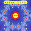 スパイロ・ジャイラ / 20 / 20(トゥエンティ・トゥエンティ) [CD] [アルバム] [1997/06/21発売]