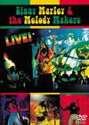 ジギー・マーリィ&ザ・メロディーメーカーズ/ライヴ! [DVD] [2002/01/19発売]
