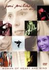 ジョニ・ミッチェル/ウーマン・オブ・ハート・アンド・マインド〜ジョニ・ミッチェル・ストーリー [DVD] [2003/09/25発売]