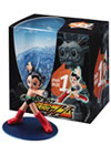 アストロボーイ・鉄腕アトム DVD-BOX#1〈初回限定生産・3枚組〉 [DVD]