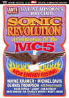 MC5/ソニック・レヴォリューション [DVD]