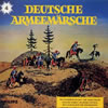 ドイツ軍隊行進曲集 第4集 ドイツ連邦軍司令部軍楽隊