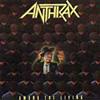 アンスラックス - アマング・ザ・リヴィング [CD] [再発][廃盤]