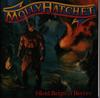 モリー・ハチェット / サイレント・レイン・オブ・ヒーローズ [廃盤] [CD] [アルバム] [1999/02/24発売]