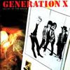 ジェネレーションX / 人形の谷 [再発] [CD] [アルバム] [1999/08/25発売]