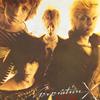 ジェネレーションX [再発] [CD] [アルバム] [1999/08/25発売]