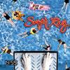 シュガー・レイ / 14分59秒 [再発] [CD] [アルバム] [1999/01/25発売]