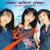 EARTH / time after time〜HIP HOP SOUL Version [廃盤] [CD] [シングル] [2000/06/07発売]