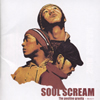 SOUL SCREAM / The positive gravity〜案とヒント [CD] [アルバム] [1999/04/28発売]