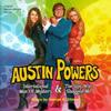 「オースティン・パワーズ」オリジナル・スコア・サウンドトラック / ジョージ・S・クリントン [CD] [アルバム] [2001/01/24発売]