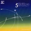 前田憲男 / 前田憲男ミーツ5サクソフォン [SA-CDハイブリッド] [CD] [アルバム] [2000/12/21発売]