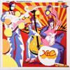XTC / オレンジズ&レモンズ [紙ジャケット仕様] [限定][廃盤] [CD] [アルバム] [2001/05/16発売]