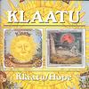 クラトゥ / クラトゥ+ホープ [CD] [アルバム] [2001/05/15発売]