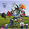 Com.A - Dream And Hope [CD]
