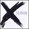 デフ・レパード - X [CD]