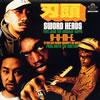 HAZU feat.JERU THE DAMAJA+NIPPS / SWORD HEADS [CD] [シングル] [2002/07/24発売]