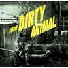 JUDE(ユダ) / DIRTY ANIMAL