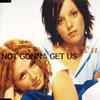 t.A.T.u. / ノット・ゴナ・ゲット・アス [CD] [シングル] [2003/06/11発売]