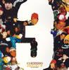 CUEZERO / 3分クッキング [CD] [アルバム] [2004/03/17発売]