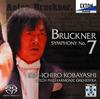 ブルックナー:交響曲第7番 小林研一郎 / チェコpo.