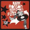 マーク・ロンソン / ヒア・カムズ・ザ・ファズ [CD] [アルバム] [2003/09/25発売]