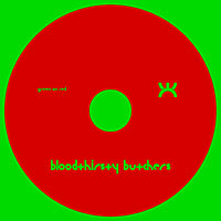 bloodthirsty butchers / green on red
