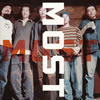 MOST / MOST MOST [CD] [アルバム] [2003/10/25発売]