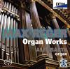 レーガー:バッハの主題による幻想曲とフーガ / オルガン・ソナタ第2番 / モノローグ 他 バールタ(OG)