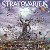 ストラトヴァリウス - エレメンツ・パート2 [CD]