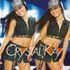 CRYSTAL KAY / Candy [CCCD] [廃盤]