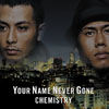 CHEMISTRY / YOUR NAME NEVER GONE / Now or Never / You Got Me [CCCD]