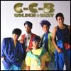 C-C-B - ゴールデン☆ベスト〜C-C-Bシングル全曲集 [CD]