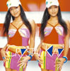 CRYSTAL KAY / Can't Be Stopped [CCCD]