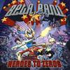 ザ・ベータ・バンド / ヒーローズ・トゥ・ゼロズ [CCCD] [廃盤] [CD] [アルバム] [2004/05/12発売]