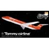 Tommy february6 / Tommy airline