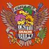 SHACHI / EAGLE FLY