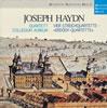 ハイドン:弦楽四重奏曲「皇帝」「ラルゴ」「日の出」「五度」 コレギウム・アウレウムSQ [2CD] [CD] [アルバム] [2004/07/21発売]