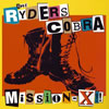 COBRA、THE RYDERS / MISSION-X
