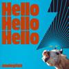 アナログフィッシュ / Hello Hello Hello