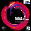マーラー:交響曲第6番「悲劇的」 ジークハルト / アーネムpo.