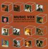 """MUSIC VOX from Radio Program""""MUSIC VOX""""Acoustic Live trucks"""