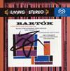 バルトーク:管弦楽のための協奏曲 / 弦楽器、打楽器とチェレスタのための音楽 / ハンガリー・スケッチ ライナー / CSO