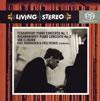 チャイコフスキー:ピアノ協奏曲第1番 / ラフマニノフ:ピアノ協奏曲第2番 クライバーン(P) コンドラシン / RCAso. ライナー / CSO