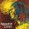 スピナビル&ザ・ケイブマンズ / LIVE!!〜「Reggae Train TOUR 2004」BEST SELECTION