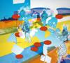 坂本サトル / LIVE caravan 2〜Tour にぎやかな人々 20040923-1010 [紙ジャケット仕様] [2CD] [CD] [アルバム] [2005/02/23発売]