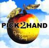 PICK2HAND / GRADATION SKY