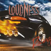 LOUDNESS / RACING-音速-English Version