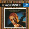 ドヴォルザーク&ウォルトン:チェロ協奏曲 ピアティゴルスキー(VC) ミュンシュ / BSO