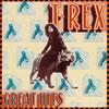 T.REX - グレイト・ヒッツ [CD] [再発]